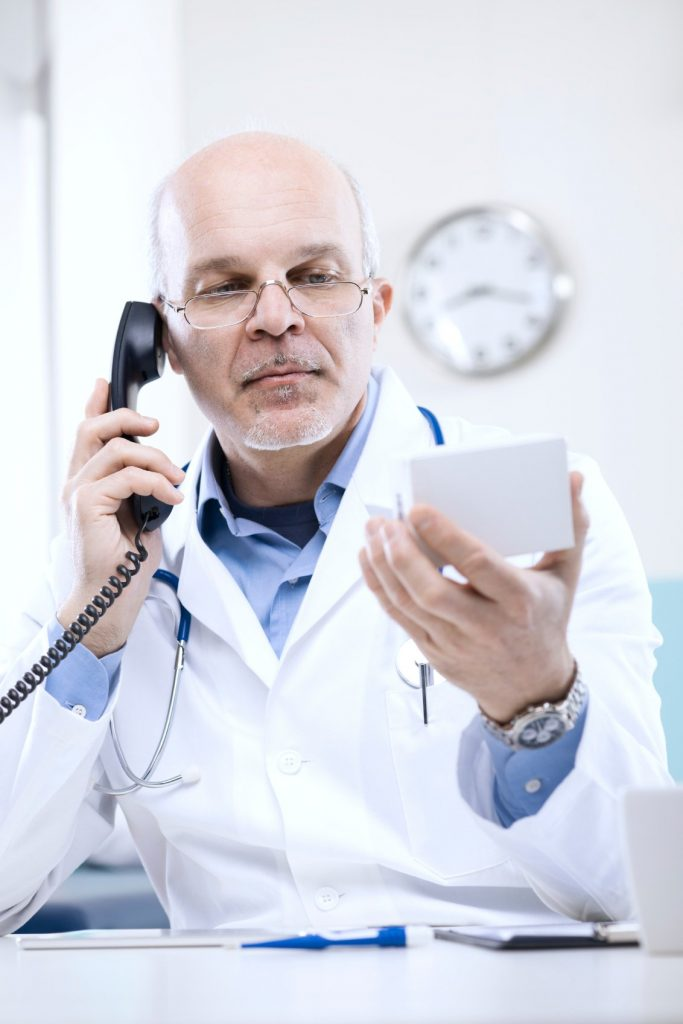 Medical Answering Services Los Angeles